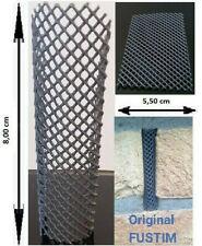 Fugenlüfter Wespenschutz Stoßfugenlüfter Fugennetz grau Klinker