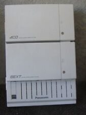PANASONIC KX-TD816 SUPER HYBRID  MODULES