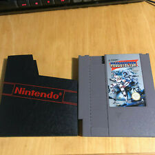Nintendo NES Game - Probotector