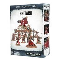 Start Collecting Skitarii Warhammer 40K NIB Flipside