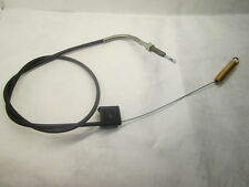 BILLY GOAT CLUTCH DRIVE  CABLE PART# 500327