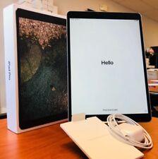 Apple iPad Pro 2nd Gen 256GB, Wi-Fi, 10.5in - Space Gray with Apple Warranty!