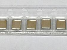 10 pcs 10nf 500 V HITANO Ceramic Capacitors 1210 x7r 10% (m4556)