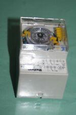 Theben  Interrupteur,Horloge modulaire électromécanique SUL188HW