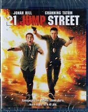 Blu-ray 21 JUMP STREET - Nuovo! - Idea regalo! Bluray