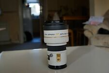 Minolta AF APO Tele 200mm F2.8 Telephoto Prime for Sony A-mount