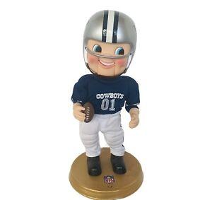 Dallas Cowboys Memorabilia NFL Football Singing Dancing Monday Night Figure toy