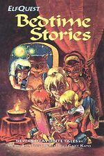 "ELFQUEST ""Bedtime Stories"" Collection - hardcover - NEW, SIGNED!"