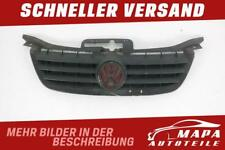 VW Touran 1T Bj. 2003-2006 Grill Frontgrill Kühlergrill Original 1T0853651