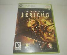 Clive Barker's Jericho (Microsoft Xbox 360, 2007)PAL Spain
