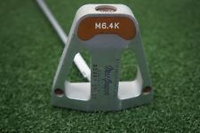 "MacGregor Bobby Grace M6.4K 33.5"" inch  Putter RH Good 0240383 Used Golf"