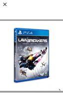 Lawbreakers.Digital full game download+deadzo dlc+pre-order exclusive dlc.