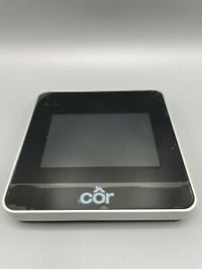 Carrier Cor Smart Thermostat WiFi 7-Day Programmable Touchscreen TP-WEM01-A