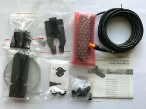 Garmin GT54UHD-TM Ultra High-Definition Scanning Sonar All-in-one Transducer