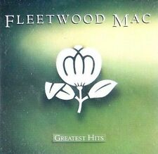 Fleetwood Mac Greatest Hits Music CDs & DVDs