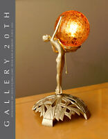 SUPERB! ART DECO NUDE FIGURAL LAMP! AFTER MAX LE VERRIER! FAYRAL BOUVAL 1925 30S