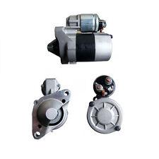 Fits RENAULT Twingo II 1.2 Starter Motor 2007-On - 16373UK