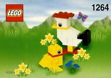 LEGO ADU JETPACK 30141 Set Space Alien Conquest 1x minifig minifigure