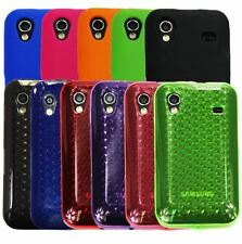 Carcasas Para Samsung Galaxy Ace de silicona/goma para teléfonos móviles y PDAs
