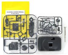 Superheadz Plamodel DIY Do-It-Yourself 35mm Film SLR Camera Kit Powershovel Lomo