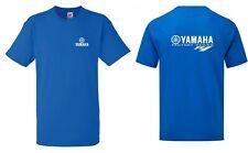 Yamaha R1 Factory Racing T-Shirt - YZ YZF R1 R6 Faser MT-01
