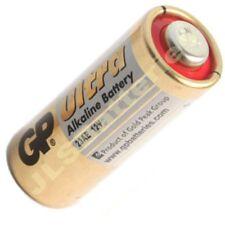 10 x GP P23GA 23AE 12v MN21 k23A LRV08 23A A23 Alkaline Batteries