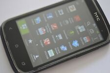 HTC Desire C  - Black (Unlocked) Smartphone