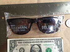 BATMAN YEAR ONE Sunglasses SDCC DC Universe