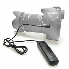 RM-S1AM Camera Remote Shutter Release for Sony Alpha A350 A77 A900 A200 A100
