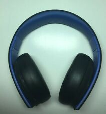 Sony PlayStation Gold Wireless Headset For PS3 PS4