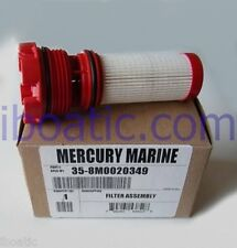 Filtre essence moteur VERADO MERCURY MARINER OPTIMAX 35-884380T  35-8M0020349