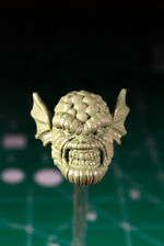 Custom Monster head cast for 6in. figure 1:12 legends classic BAF abomination