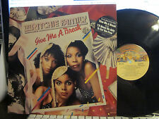 ► Ritchie Family - Give Me a Break(Casablanca 7223) (PL) (a girl group)