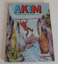 Mon Journal     AKIM          N° 96  de 1963             SEPT23