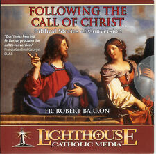 Following the Call of Christ - Fr. Robert Barron - CD