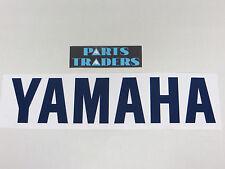 Lower Cowling Graphic Yamaha YSR 50 80 YSR50 YSR80 1987 1988 1989