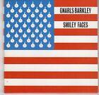 (EJ917) Gnarls Barkley, Smiley Faces - 2006 DJ CD