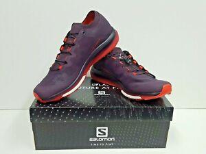 salomon S Lab Ultra 3 Men's Running Shoes Size 12 NEW