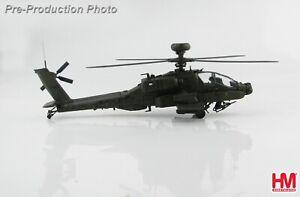 Hobby Master HH1207, Boeing AH-64E Apache Guardian 31601, ROK Army