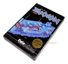 ZAXXON für Atari 400, 800, XL und XE von Datasoft