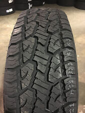 4 NEW LT 285 70 17 LRE 10 Ply Trail Guide A/T All Terrain Tires 50k LT285/7017