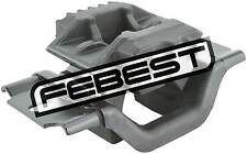 FDM-CBKLH Genuine Febest Left Engine Mount 1221237, DD32-39-070