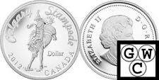 2012 Special Edition Calgary Stampede Prf Silver $ Coin.9999 Fine *No Tax(13017)
