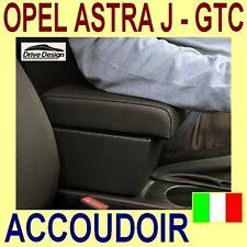 OPEL ASTRA J - GTC - accoudoir et stockage pour - armrest - apoyabrazos - Italy