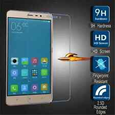 9H+ Genuine Tempered Glass Film Screen Protector For Xiaomi Redmi Note 3 New