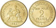 2  FRANCS  CHAMBRE  DE  COMMERCE  DOMARD  1924  ,  SUPERBE  A  FDC