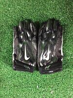 Team Issued Baltimore Ravens Nike Vapor Jet 3.0 Xl Football Gloves