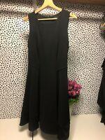 White House Black Market Womens Dress Sz 6