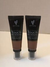 Lot Of 2  Younique Mineral Touch Skin Perfecting Concealer Georgette, No Box