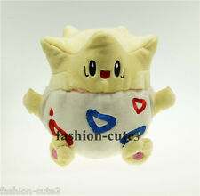 "New Togepi Soft Stuffed Pokemon Plush Toy Doll Stuffed figure 20cm 7.9"" Gift"